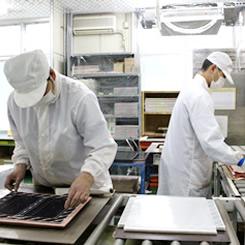 プリント基板の製造